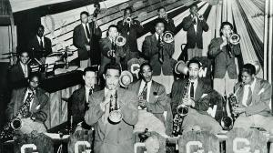 Wilson, G, 1940s band