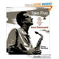 Reminder: The Paul Desmond Bio Is Now Digital