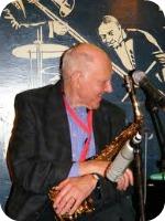 Herb Geller, 1928-2013