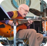 Jim Hall, 2013