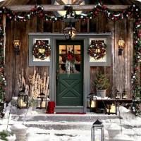 Joyeux Noel, Frohe Weihnachten, Feliz Navidad, Christmas Alegre, Lystig Jul, メリークリスマス, Natale Allegro, 圣诞快乐, Καλά Χριστούγεννα, 즐거운 성탄, И к всему доброй ночи And С Новым Годом