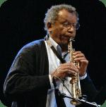 The New NEA Jazz Masters: Anthony Braxton