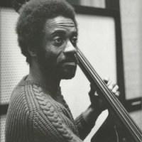 The New NEA Jazz Masters: Richard Davis