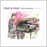 CD: Alan Broadbent