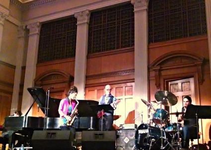 Grace Kelly Quartet, Seasons