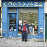 Correspondence: More About Crocojazz