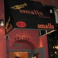 Down At Small's
