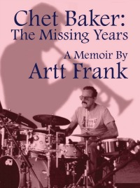 Artt Frank Book Cover