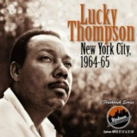 Recent Listening: Lucky Thompson