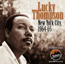 Thompson NYC