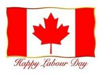 Canada Labor Day