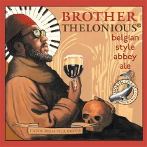 Brother Thelonious Ale