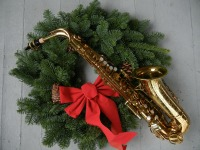 Weekend Listening Tip: Holiday Jazz