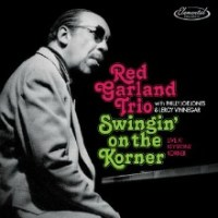New Red Garland, After All These Years