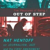 Monday Recommendation: Nat Hentoff