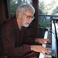 Zeitlin at piano