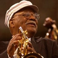 Clark Terry Goes To Hospice