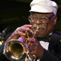 Clark Terry Is Gone