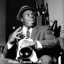 Thad Jones by Wolff