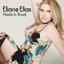 Elaine Elias Cover