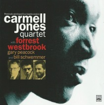 Carmell Jones Quartet