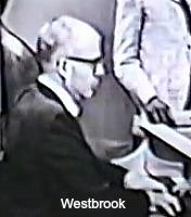 Forrest Westbrook