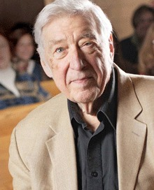 Gunther-Schuller-photo 2