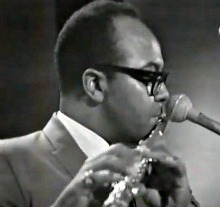 James Moody, flute