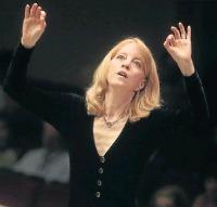 Schneider conducting