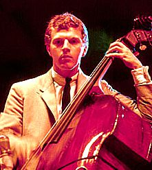 Scott LaFaro color
