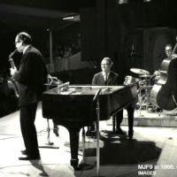 Paul Desmond: Whimsy At Monterey