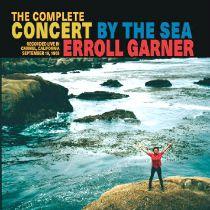 Erroll Garner Concert BTS