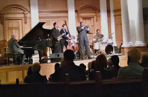 Louis Hayes Quintet 2
