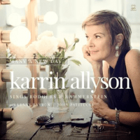 Monday Recommendation: Karrin Allyson