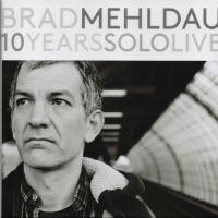 Monday Recommendation: Brad Mehldau