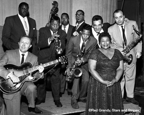 JATP Folks 1956