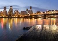Portland Bound
