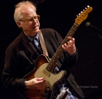 Bill Frisell: It Happened With Corea