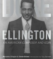 Monday Recommendation: A Duke Ellington Book