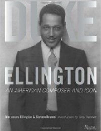Ellington Book Cover