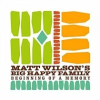 Monday Recommendation (A Day Late): Matt Wilson