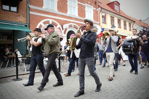 Ystad 2016 parade
