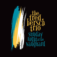 Monday Recommendation: Fred Hersch Trio