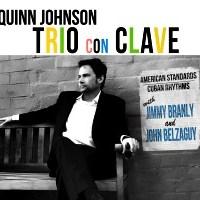 Recent Listening: Quinn Johnson