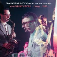 Recent Listening: New Old Brubeck