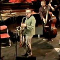 For The Weekend: A Beach Boys Song A La Charles Lloyd