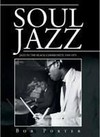Monday Recommendation: Bob Porter's Soul Jazz