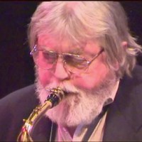 Bud Shank, Just Because…