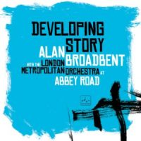 Recent Listening: Broadbent's Developing Story