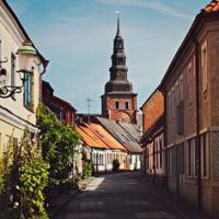 Previewing The Ystad Festival